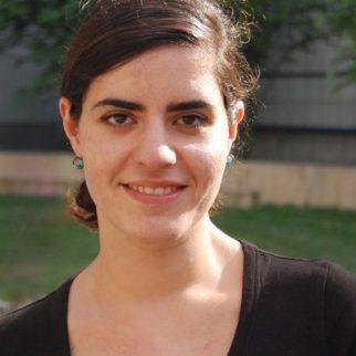 Mariel García M.