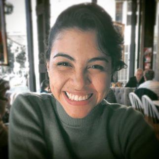 Natalia Andrea Mera Sandoval