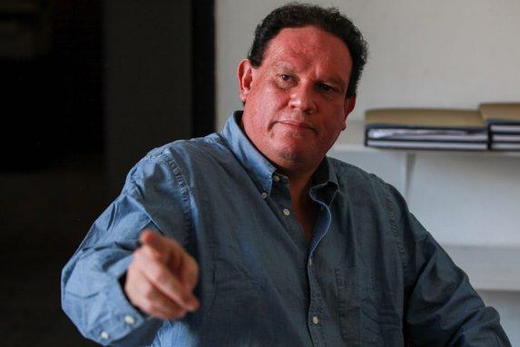 Fernando Sáenz, arquitecto y empresario.