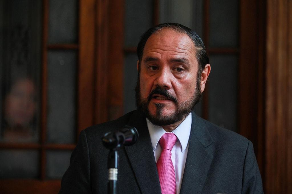 Leopoldo Guerra.