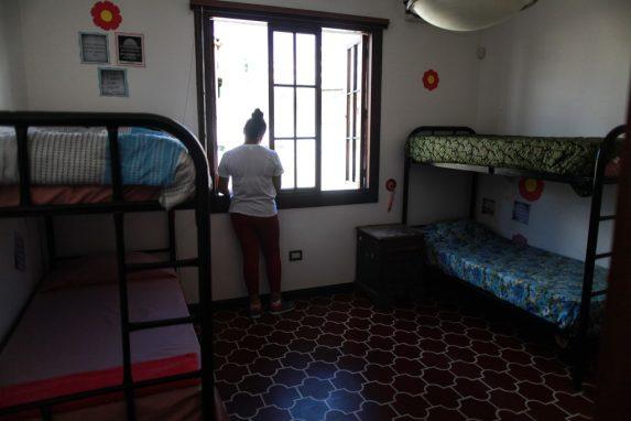 Los nuevos hogares se ocuparán con menores según el perfil que se determine en la SBS.