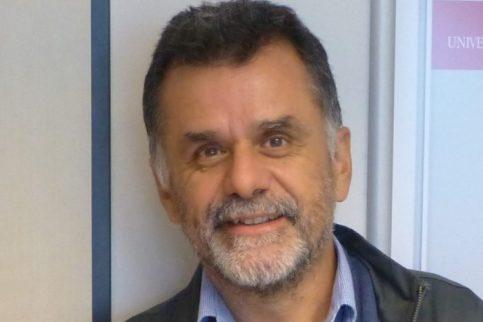 Carlos Sandoval García