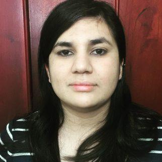 Andrea Reyes Zeceña