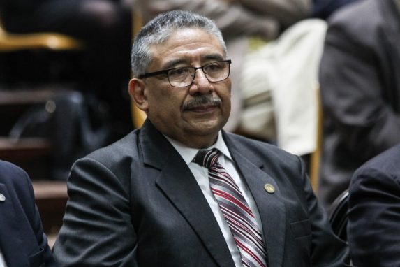 José Antonio Pineda Barales. Foto: Carlos Sebastián