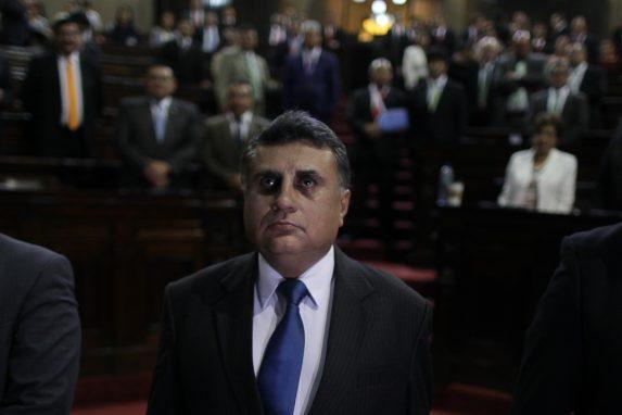 Manuel Duarte. Foto: Carlos Sebastián