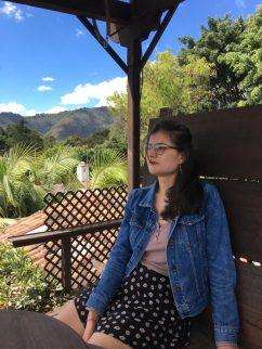 Sara Martínez-Linares