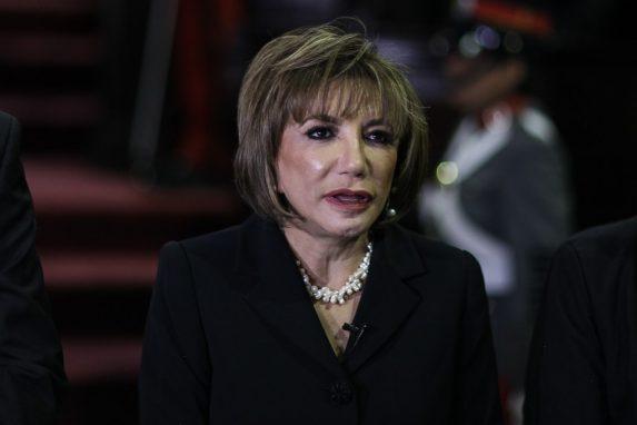 Silvia Patricia Valdéz. Foto: Carlos Sebastián