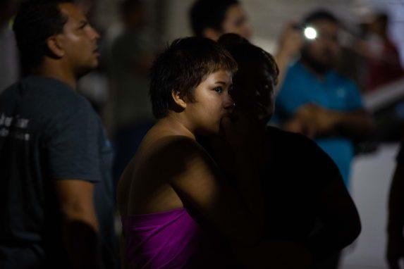 Estos jóvenes hondureños han perdido la esperanza de conseguir un mejor futuro en su país. Esto los motiva a escapar para hallar una mejor vida en México, Estados Unidos o Canadá.