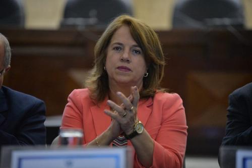 Vitalina Orellana. Foto: Soy502