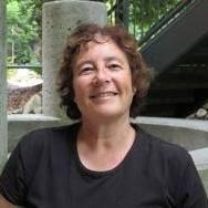 Margarita Azmitia Springmühl