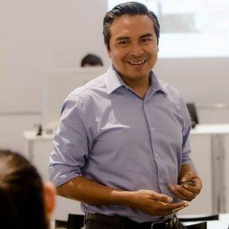 Marco Morales de la Cruz