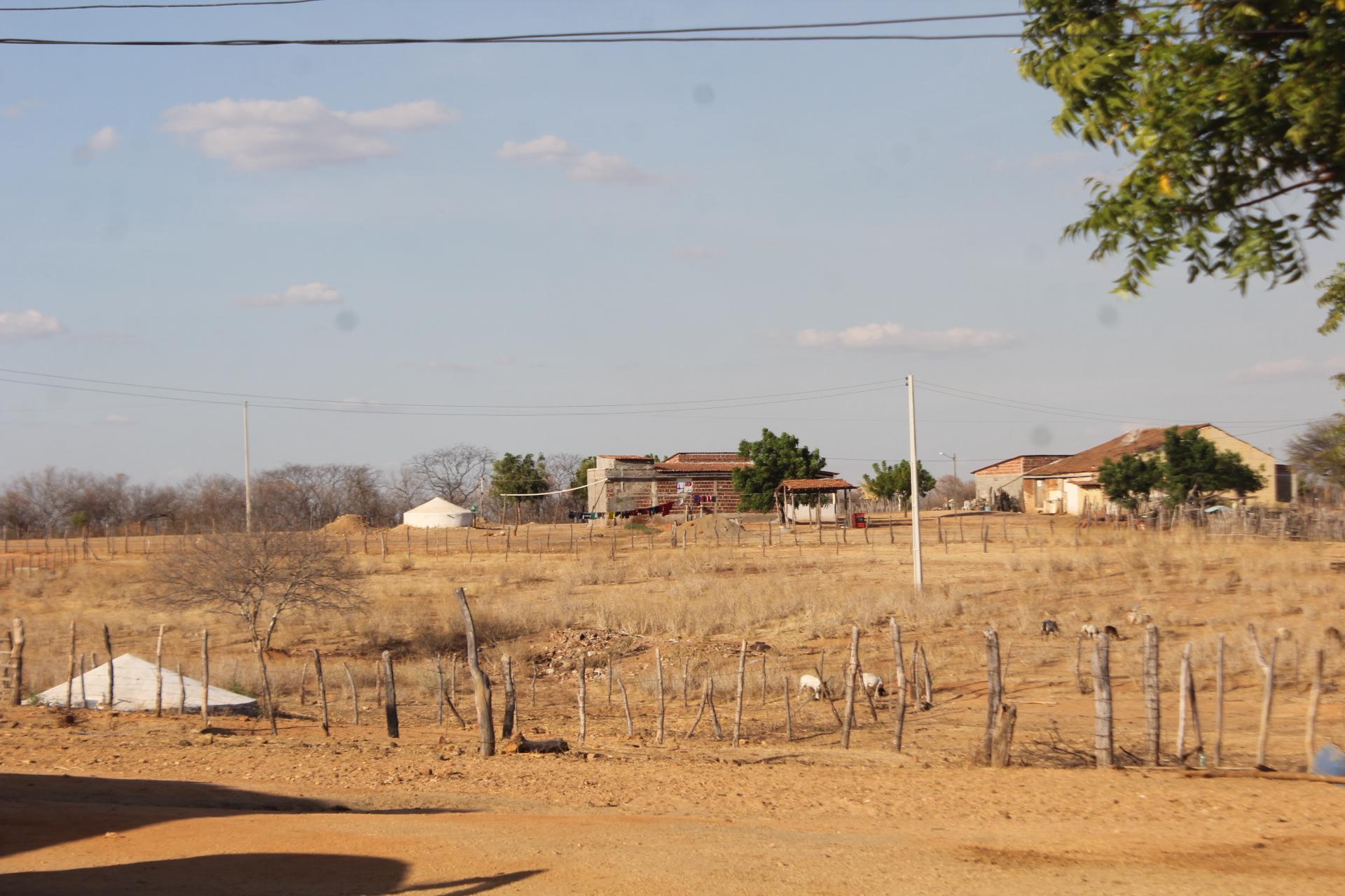El informe de la Oxfam muestra que, por primera vez en los últimos 15 años, la reducción de la desigualdad de ingreso paró en Brasil. Foto: Hevilla Wanderley/Agência Pública