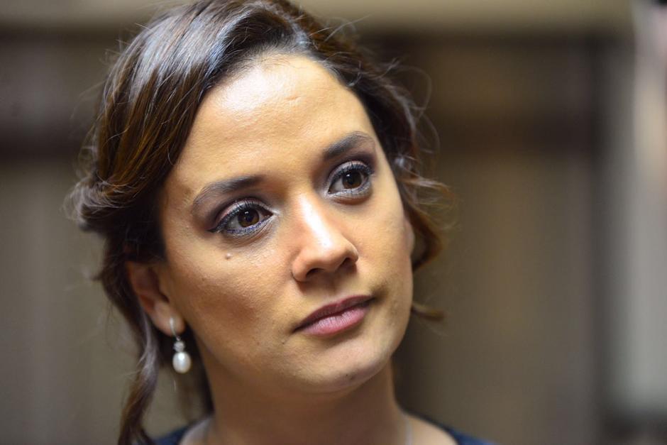 Stella Alonzo. Foto: Soy502