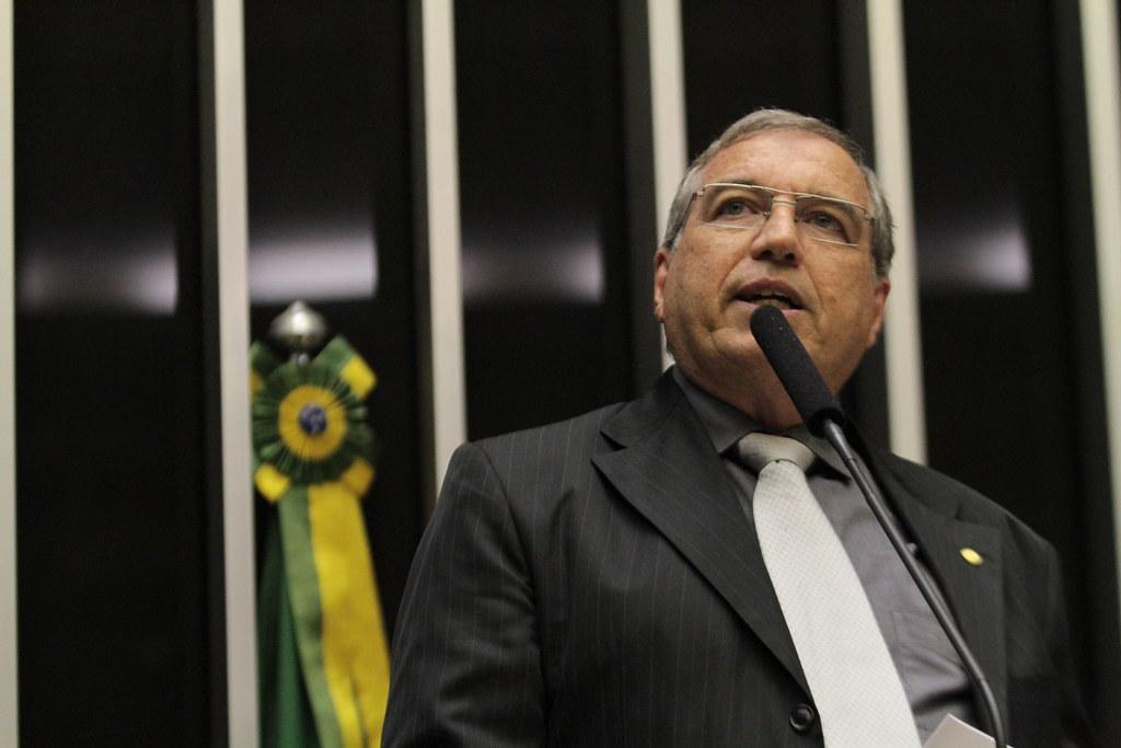 Paulo César Quartiero. Foto: Agência Câmara