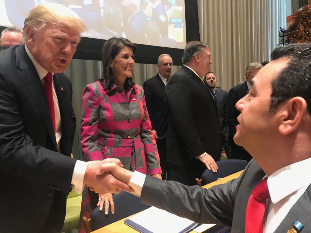 Excancilleres advierten de crisis que generará convertir a Guatemala en un Tercer país seguro para satisfacer a Estados Unidos.