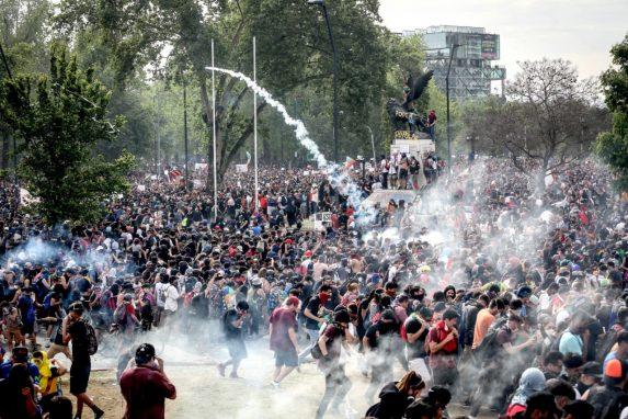 Chile es uno de los países más prósperos y desiguales de la región.