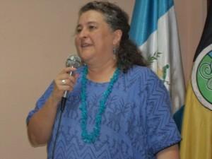 Ruth del Valle