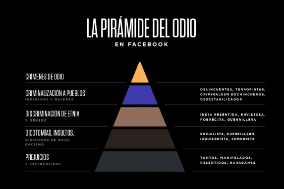 Infografía: Diego Orellana con base en los datos del estudio.