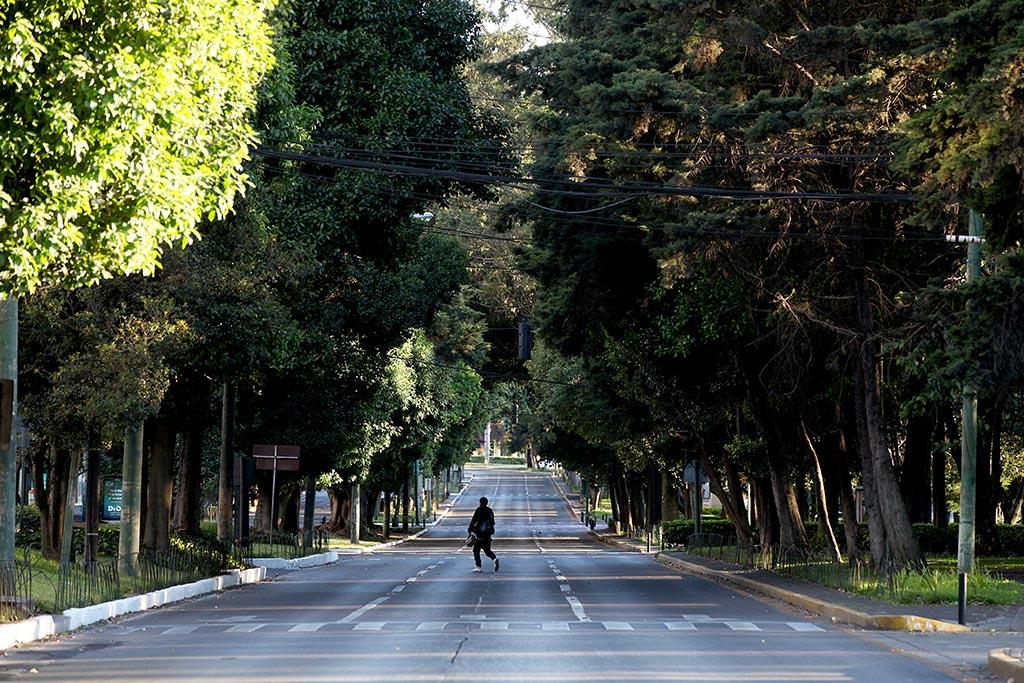 Desde el 13 de marzo, cuando se conoció del primer caso de Covid-19 en Guatemala, las calles no han sido las mismas.