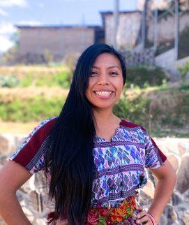 Lidia Oxi Chuy