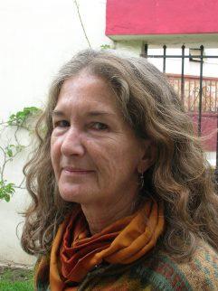 María Luisa Cabrera