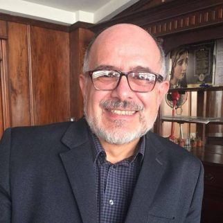 Gustavo Berganza