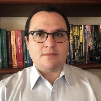 Juan Pablo Gramajo