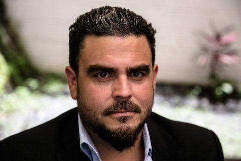 Héctor Silva Ávalos