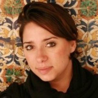 Marisa Ruiz Trejo