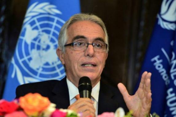 La 'guerra fría' por las cortes de Guatemala llega hasta Ginebra imagen